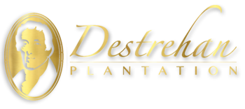 Destrehan Plantation Logo